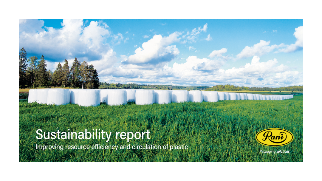 RaniPlast_sustainability report 2019_kansi