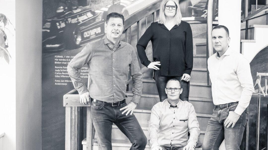 RaniPlast_Sverige_team