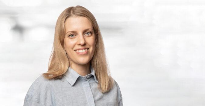 Rani Plast Johanna Kuusela career story